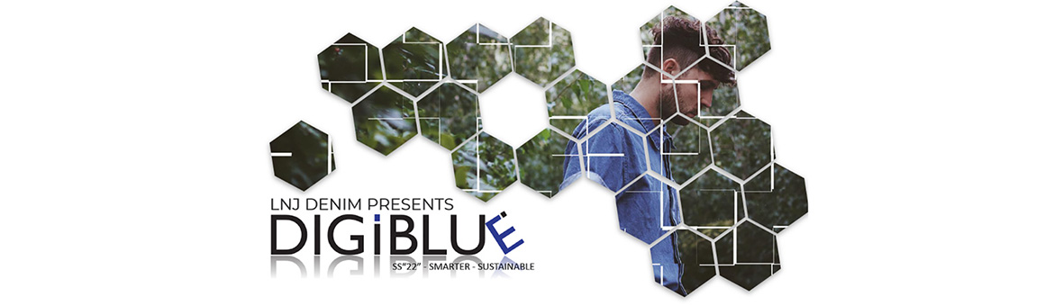 Digiblue - LNJ 2022 Collection